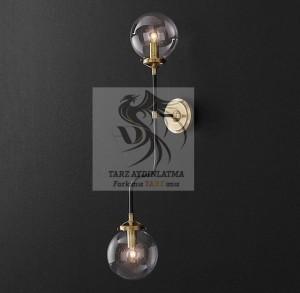 tarz_aydinlatma_globe_glass_cam_aplik_resim1